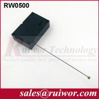 RUIWOR RW0500 Cuboid Anti Theft Pull Box for Product Positioning