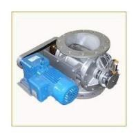 Buy cheap Cast iron square type rotary airlock unloading discharge valve product