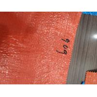 Buy cheap Tear Resistant PE Tarpaulin Sheet Customized Color / Size Accepted product