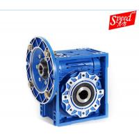 Buy cheap Nmrv RV Reducer Worm Gear Reducer With Two - Stage Scroll Control Box product