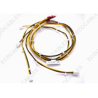 Electrical Harness For Ground To Electrical Box Jst Wire Harness Rohs Compliant