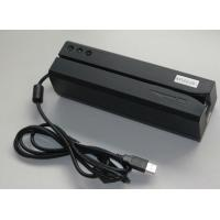 Buy cheap MSR606 Magnetic Stripe Card Reader Writer Encoder MSR206 MSR605 with 20 Cards product