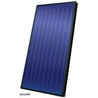 Buy cheap High Efficiency Flat Plate Solar Collector product