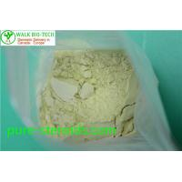 Buy cheap Slightly Yellow Trenbolong Powder Trienolone Trenbolone Base For Bodybuilding product