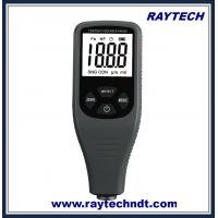 Buy cheap Automatic Coating Thickness Gauge TG-9002, Portable Meter For Car Ink Painting product