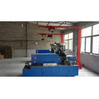 Buy cheap New Design Fully-Automatic Coil  Nails Production Machine -To Help You Save Cost product