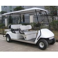China 6 seater gas powered golf cart,golf cart,gas golf cart on sale