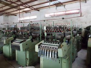 KY Used Needle Loom 2/110;4/55;8/30
