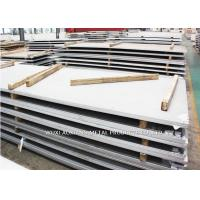 AISI Hot Rolled 316 Stainless Steel Sheet NO.1 Surface Finish 1500*6000 MM