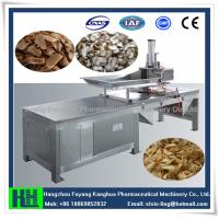 China Herb slicer tongkat ali slicing machine betel nut cutter supari slicing machine on sale