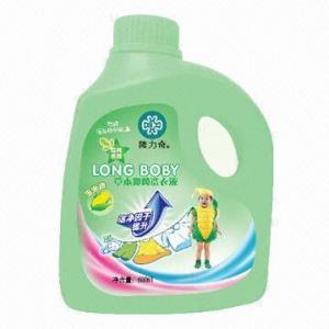 Buy cheap Longliqi 600mL Children's Herbal Bacteriostatic Laundry Detergent product