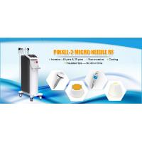 Buy cheap 2016 Hottest PINXEL 2 micro needle rf/ fractional machine/auto micro needle therapy system product