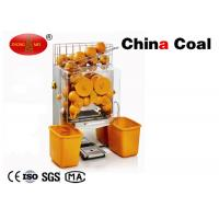 China Auto orange juicer Industrial Tools And Hardware with 120W poewr on sale