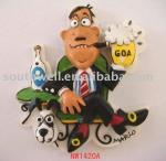 Buy cheap india souvenir handicrafts,resin handicrafts,resin crafts,fridge magents souvenirs product