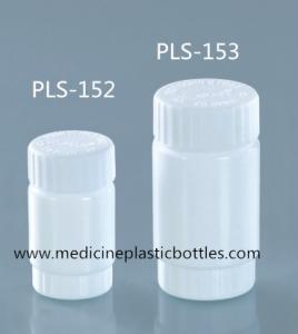 Buy cheap Odorless HDPE Pharmacy Pill Bottles Screw Cap Bottles Non - Toxic product