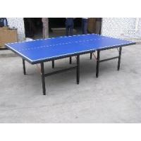 Buy cheap Foldable Table Tennis Table (TE-09) product