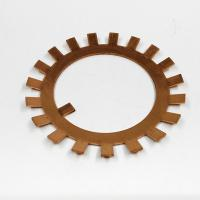 China High Precision Copper Components Finshed Used In Conductive Equipment on sale