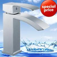 Buy cheap Bathroom Lavatory Vessel Basin Sink Faucet with Chrome Finish (JA6801) product
