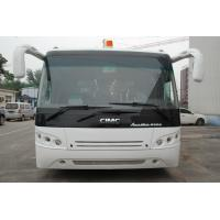 Buy cheap Large Capacity 14 Seat Tarmac Coach Airport Limousine Bus Wheel Base 7100mm product