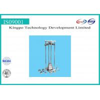 Buy cheap IEC 60320/IEC60884 Plug Withdrawal Force Tester product