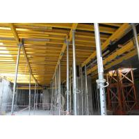 Buy cheap High efficient easy assembly and dismantling Floor Slab Formwork System product