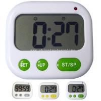Buy cheap LCD digital self-powered counter product