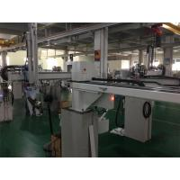 Buy cheap Fully Automatic Industrial Robotic Arm With Cutting Sprue System For Injection Machine product