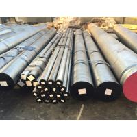 Buy cheap OEM ODM Tool Steel Rod Forged Steel Bars 1.2080, 1.2311, 1.2312, 1.2316, 1.2343 from Wholesalers
