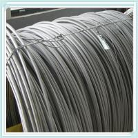 Buy cheap 5.5mm-12mm Wire Gauge and Construction Application wire rods product