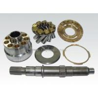 Buy cheap Caterpillar excavator hydraulic main pump parts CAT16G product