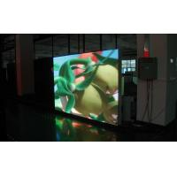 Buy cheap smd LED Outdoor Advertising Billboards Full Color Display Screen P20 2R1G1B IP65 SMD5050 product