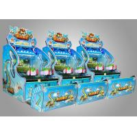 Buy cheap Canival Coin Operated 2 Player Arcade Shooting Machine For Children Park product
