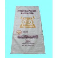 Buy cheap Flour Packaging Bag product