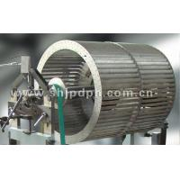 Buy cheap Centrifugal Fan Balancing Machine(PHQ-500) from wholesalers