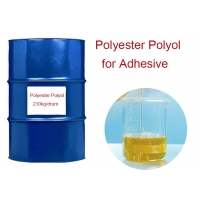 Buy cheap Flexible Packaging Adhesives 32472 85 8 Polyester Polyol product