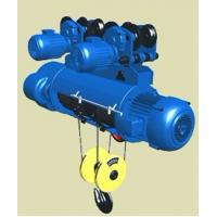 China 20t Hoist With Electric Trolley on sale