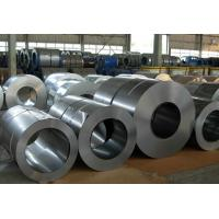 Buy cheap 1000mm 1219mm Hot or Cold Rolled Steel Coil , 200 300 400 Series SS Coils JIS , AISI product