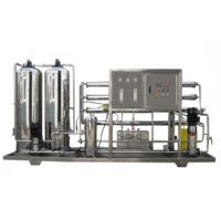 China Water Treatment System Pharmaceutical Industry Equipment / Vacuum Conveying Equipment on sale