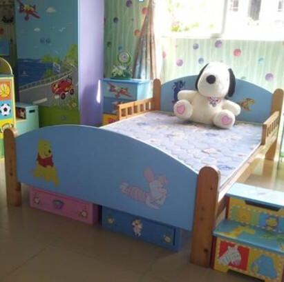 Childrens Bedroom Furniture For Sale Bedroom Furniture Set Wooden Childrens Beds For BoyYT10005 For Sale