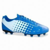 China OEM Soccer Shoes for Spring, Summer, Autumn and Winter Season on sale
