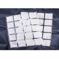Buy cheap PVC Organic Phase Change Cooling Vest from wholesalers