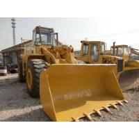 Buy cheap second-hand  966F Used Caterpillar Wheel Loader  china product