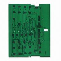 Buy cheap double-sided pcb board from wholesalers