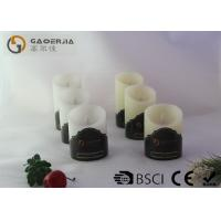 China Lovely Electric Flameless Led Candles By 2*AA Battery Operated on sale