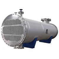Buy cheap Forged Steel Heat Exchanger Tube Sheet and Assembly , 300mm to 3000mm OD product