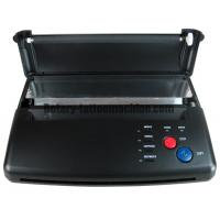 China Thermal Transfer Tattoo Stencil Machine Thermal Copier For Transferring Tattoo Picture on sale