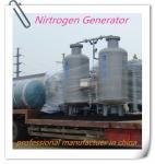 Buy cheap 60Hz / 50Hz Carbon Steel High Pressure Nitrogen Generator -60℃ Dew Point product
