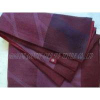 Buy cheap Airline Wool Blanket (GSB002) product