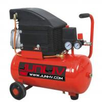 Buy cheap Easy Operation Garage Air Compressor , Car Air Compressors Oil Sight Glass product