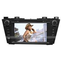 Buy cheap Android Car DVD Player for Mazda Premacy GPS Navigation Wifi 3G product
